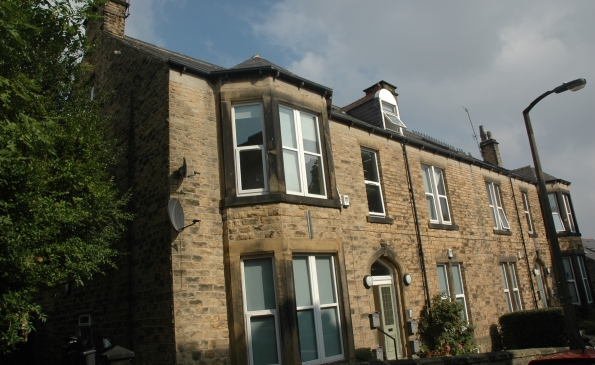 5 bedroom Student Accommodation Sheffield